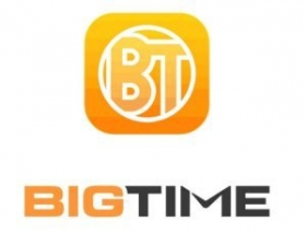 Big Time logo