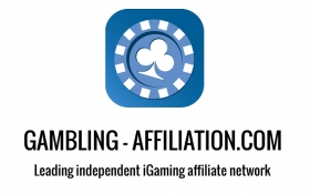 Gambling Affiliation logo
