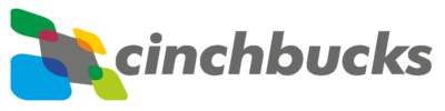 Cinchbucks logo